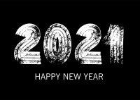 New Years 2021 Wallpaper 8