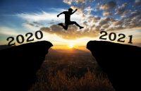 New Years 2021 Wallpaper 5