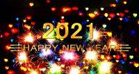 New Years 2021 Wallpaper 26