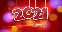 New Years 2021 Wallpaper 19
