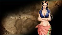 Nico Robin Wallpaper 17