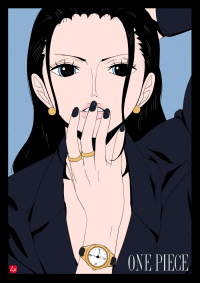 Nico Robin Wallpaper 6