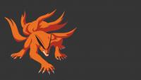 Nine Tailed Fox Wallpaper 15