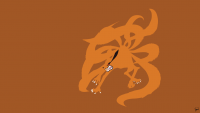 Nine Tailed Fox Wallpaper 18