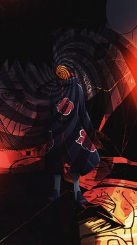Obito Wallpaper 2