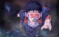 Obito Wallpaper 1