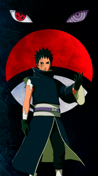 Obito Wallpaper 25
