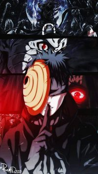 Obito Wallpaper 24