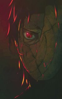 Obito Wallpaper 19