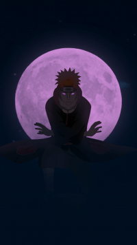 Pain Akatsuki Wallpaper 30