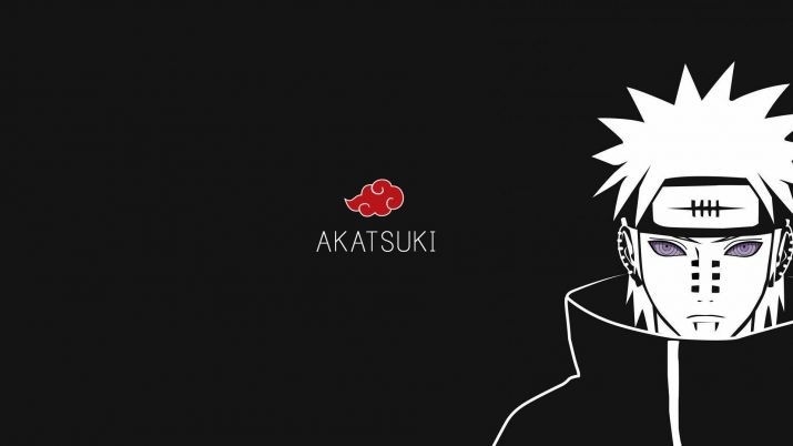 Pain Akatsuki Wallpaper 1