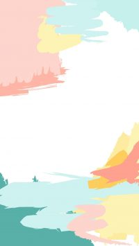 Pastel Wallpaper 21