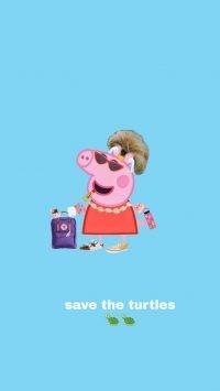 Peppa Pig Wallpaper 16