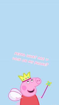 Peppa Pig Wallpaper 13