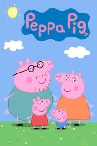 Peppa Pig Wallpaper 12