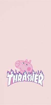 Peppa Pig Wallpaper 10