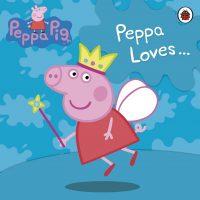Peppa Pig Wallpaper 9