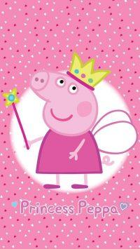 Peppa Pig Wallpaper 27