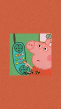 Peppa Pig Wallpaper 5