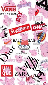 Peppa Pig Wallpaper 4