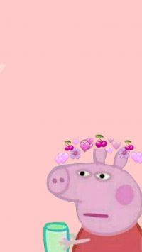Peppa Pig Wallpaper 2