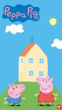 Peppa Pig Wallpaper 25