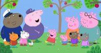 Peppa Pig Wallpaper 23