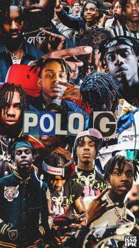 Polo G Wallpaper 38