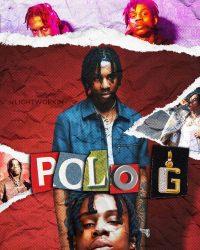 Polo G Wallpaper 34