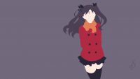 Rin Tohsaka Wallpaper 47