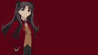 Rin Tohsaka Wallpaper 50