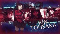 Rin Tohsaka Wallpaper 11