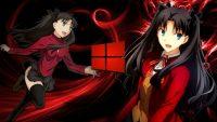 Rin Tohsaka Wallpaper 15