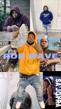 Rod Wave Wallpaper 29