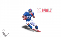 Saquon Barkley Wallpaper 12