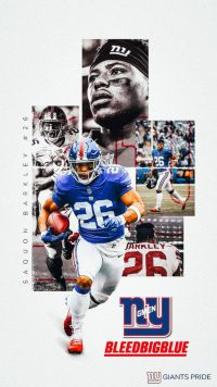 Saquon Barkley Wallpaper 3