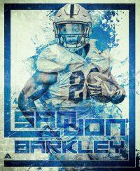 Saquon Barkley Wallpaper 25