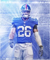 Saquon Barkley Wallpaper 24