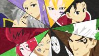 Seven Deadly Sins Wallpaper 30