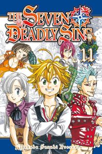 Seven Deadly Sins Wallpaper 32