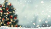 Simple Christmas Wallpaper 21