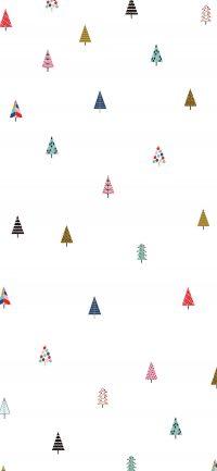 Simple Christmas Wallpaper 19