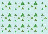 Simple Christmas Wallpaper 15