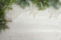 Simple Christmas Wallpaper 14