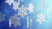 Snowflake Wallpaper 12