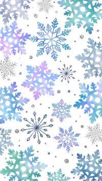 Snowflake Wallpaper 28