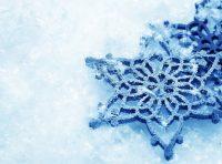 Snowflake Wallpaper 9