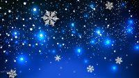 Snowflake Wallpaper 8