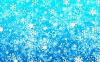Snowflake Wallpaper 3