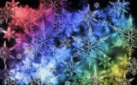 Snowflake Wallpaper 27